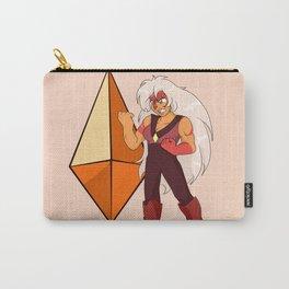 Jasper Carry-All Pouch