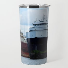 American Fortitude and American Valor Travel Mug