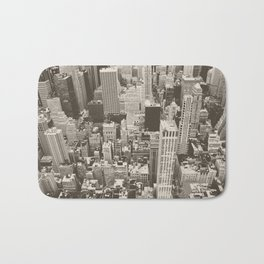 City Dream Bath Mat