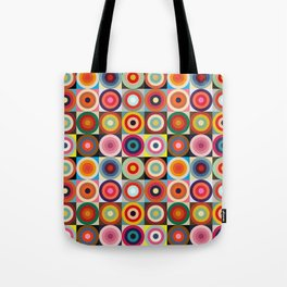 Caribbian Islands 2 Tote Bag
