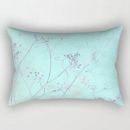 Oriental flair Rectangular Pillow