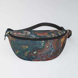 Flower Child Fanny Pack