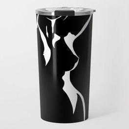 Nude Shadow Travel Mug