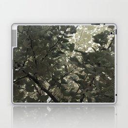Gingko Laptop & iPad Skin