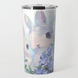 plumbago Travel Mug