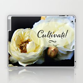 Cultivate!  Laptop & iPad Skin