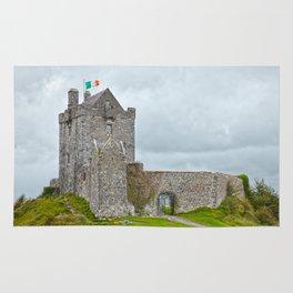Dunguaire Castle Rug