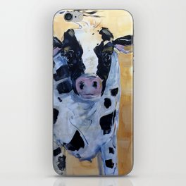 Have You Seen my Mama iPhone Skin