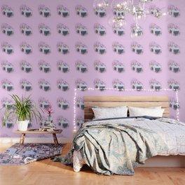 Hedgehog Bubble Bath Wallpaper