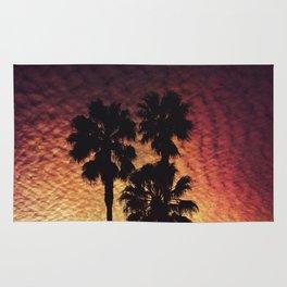 California Views Rug