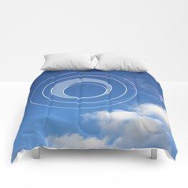 Skyscape Comforters