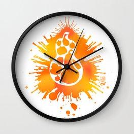 rorsquash Wall Clock