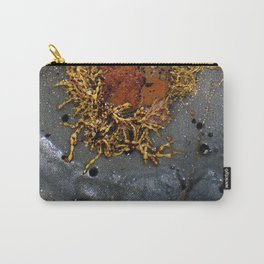 Sea Breeze . Rock pool Carry-All Pouch