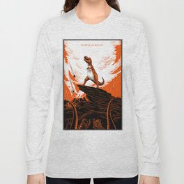 OH NOAAARR Long Sleeve T-shirt