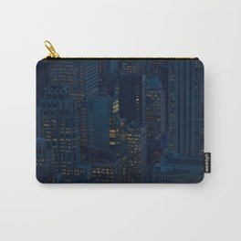 City Lights #1 Carry-All Pouch