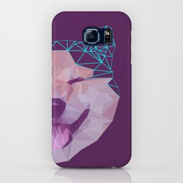 Happy Shiba iPhone Case
