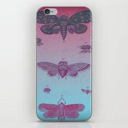 Cool Bugs iPhone Skin