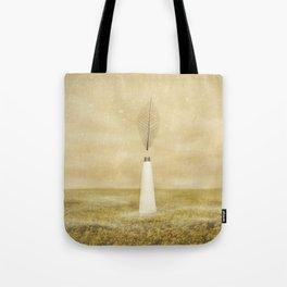 daymares & stillscapes Tote Bag