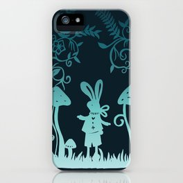 Once upon a time I iPhone Case
