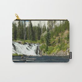 Lewis Falls Carry-All Pouch