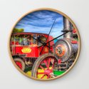 Traction Engine and Steam Lorry by davidpyatt