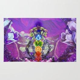 Cosmic Goddess Rug