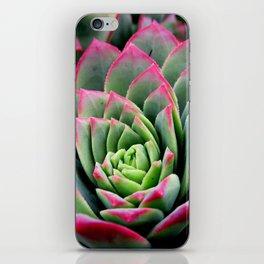 alluring nature iPhone Skin
