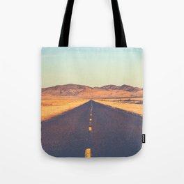 Lost Highway II Tote Bag