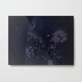 Magical tree Metal Print