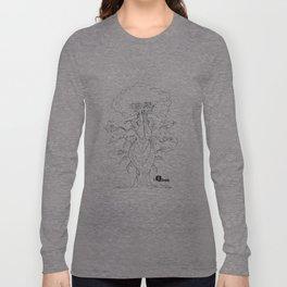 Mother Nature Long Sleeve T-shirt