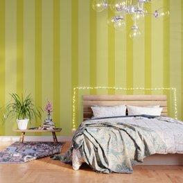Yellow Lines Wallpaper