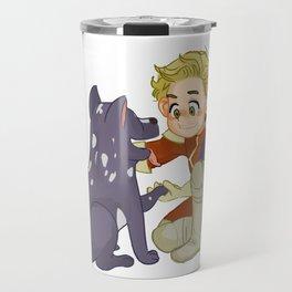 Cullen & Mabari Travel Mug