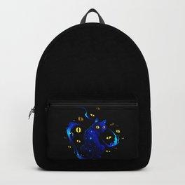 Mystic Cat Backpack