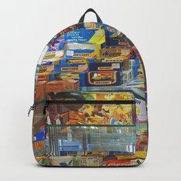 vintage store Backpack