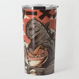 Kaiju's Ramen Travel Mug