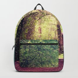 Tree Tunnel Backpack