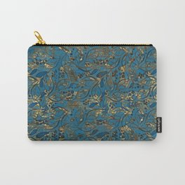 Autumn Design Carry-All Pouch