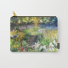 The Heart of The Forest Carry-All Pouch