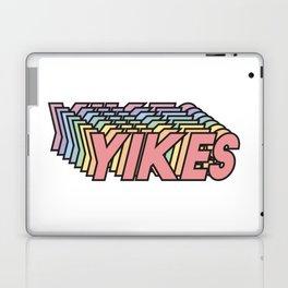 YIKES Laptop & iPad Skin