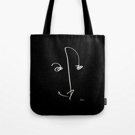 Demeter Moji d1 3-1 b Tote Bag