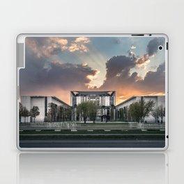The White House Laptop & iPad Skin