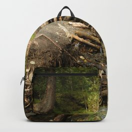 Do Nothing Backpack