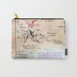 North of Rhovanion Carry-All Pouch