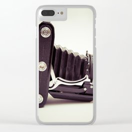 Photography / Fotografie Clear iPhone Case