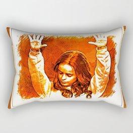 Pennsatucky Rectangular Pillow