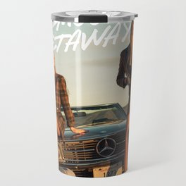 "1323 ""Smooth Getaway"" - EP Poster Travel Mug"