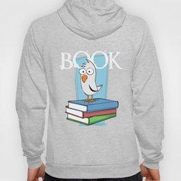 Book Hoody