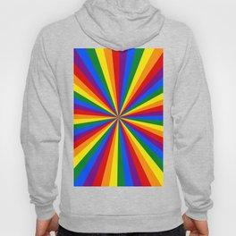 Eternal Rainbow Infinity Pride Hoody