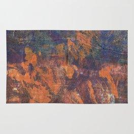 Fluorite Canyon Rug