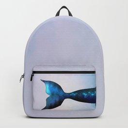 mermaid tail #2 Backpack